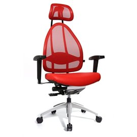 Topstar Open Art vezetői szék