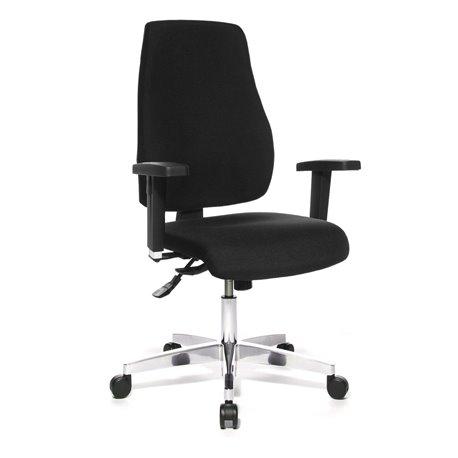 Topstar P90 szinkronmechanikás irodai szék