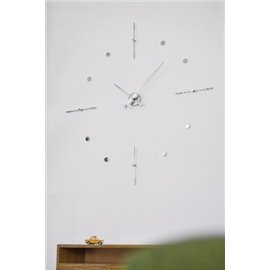 Nomon Mixto I wall clock