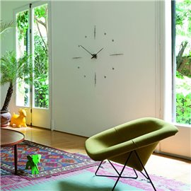 Nomon Mixto N wall clock