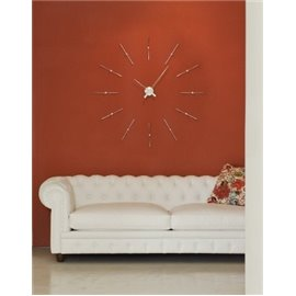 Nomon Merlin 12I wall clock