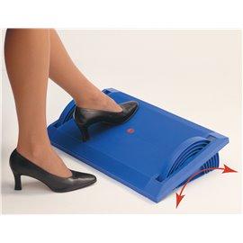 TWIN Active lábtámasz, kék