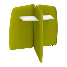 Flag közösségi bútor, mintaösszeállítás 2