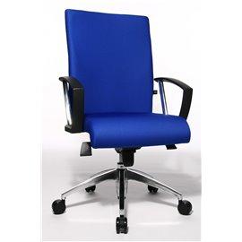 Topstar New Workart irodai forgószék, fix karfával