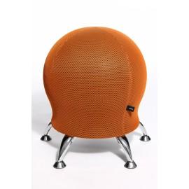 Topstar Sitness 5 labdaszék, narancssárga