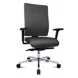 Topstar Sitness 70 irodai szék, sötétszürke
