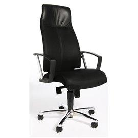 Topstar High Sit Up vezetői szék, fix karfával