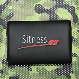 Sitness RS Sport mágneses deréktámasz