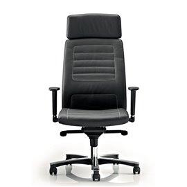 Neo Chair vezetői irodai szék, állítható magasságú karfával
