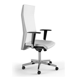 Athena vezetői irodai szék, állítható magasságú karfával