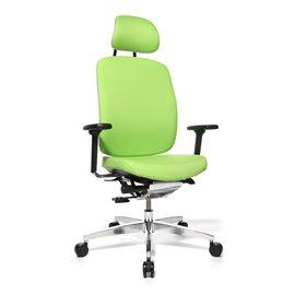Wagner AluMedic 20X vezetői szék