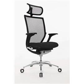 Wagner Titan 10X fejtámlás vezetői szék