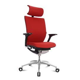 Wagner Titan 20X fejtámlás vezetői irodai szék