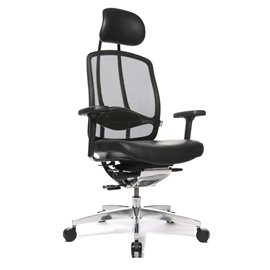 Wagner AluMedic Limited premium chair
