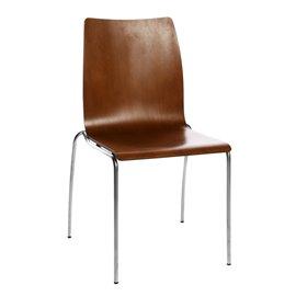 Topstar I-Chair fa vendégszék