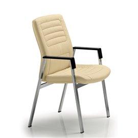 Forsit Neo Chair 10 4-lábú vezetői tárgyalószék