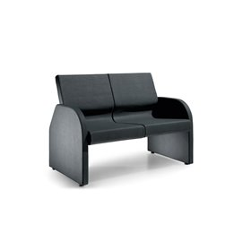 Forsit Helios 2 személyes kanapé