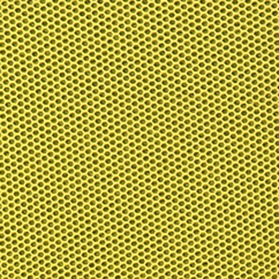 BB9 sárga (100% poliészter)