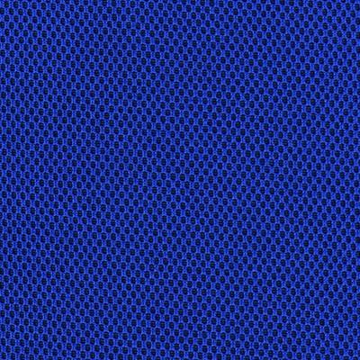 BC6 kék (100% poliészter)
