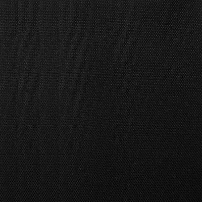 DC0 fekete (100% poliészter)