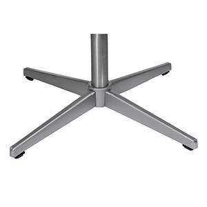 SFH 15 4-ágú acél lábcsillag