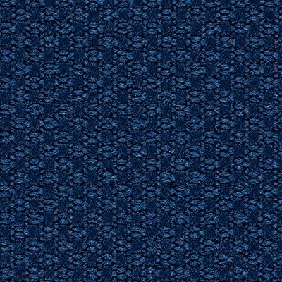 632 kék (100% poliészter-Trevira égésálló)