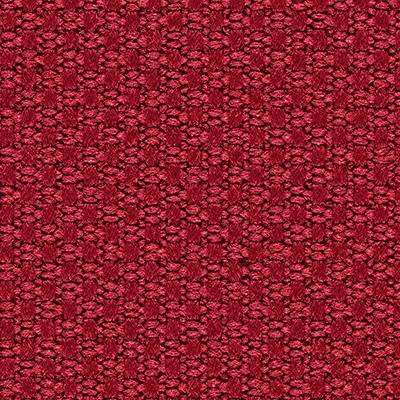 636 piros (100% poliészter-Trevira égésálló)