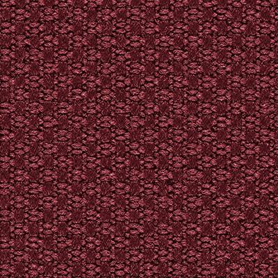 637 amarantpiros (100% poliészter-Trevira égésálló)