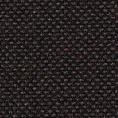 737 fekete (100% égésálló Trevira)