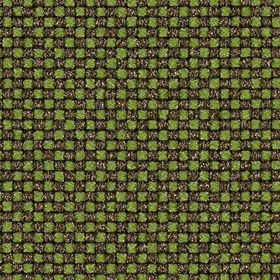 741 zöld (100% égésálló Trevira)