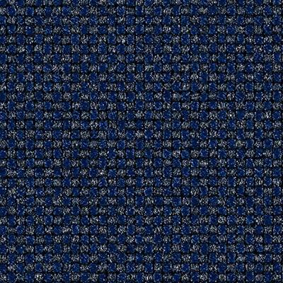 747 kék (100% égésálló Trevira)
