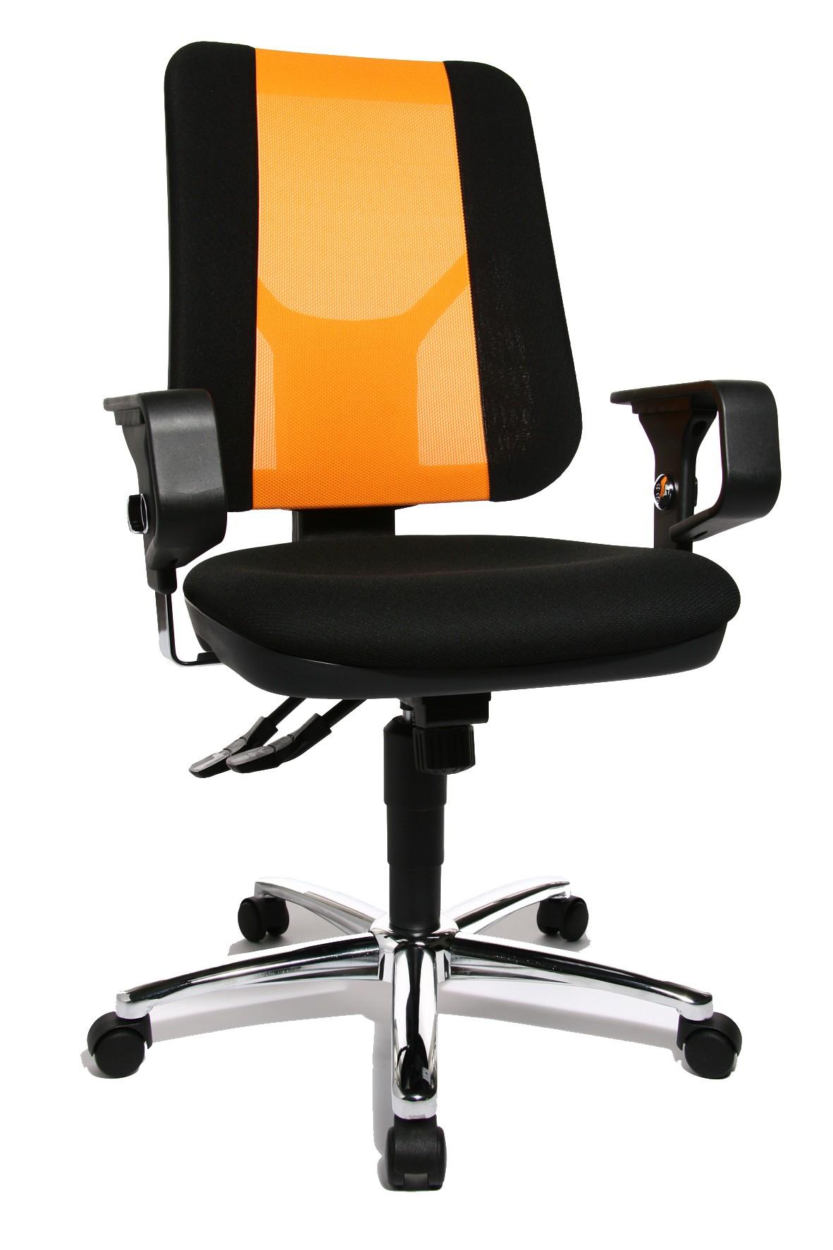 BK4 fekete-narancssárga
